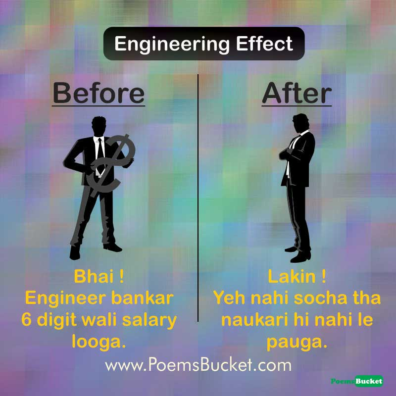 3. Lol ! Funny Engineering Effect | Hindi Jokes