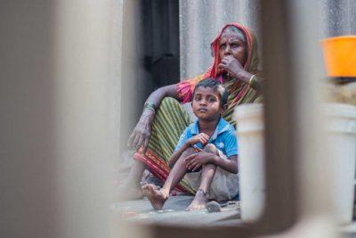Andhiyare Mein Ungli Pakad Kar - Maa Shayari Mothers Day Hindi Poetry